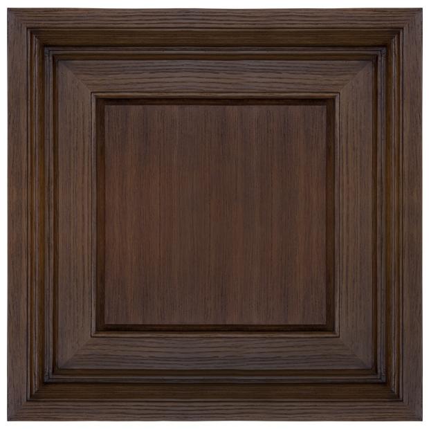 Classic Coffer: Woodgrain finish