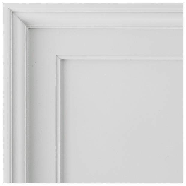 Classic Coffer Square Panel (Square Edge)