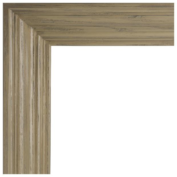 Crown Coffer: Woodgrain Finish (Pearl Oak)