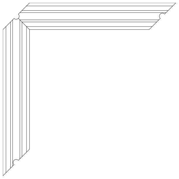 Cover'et - Half Panel