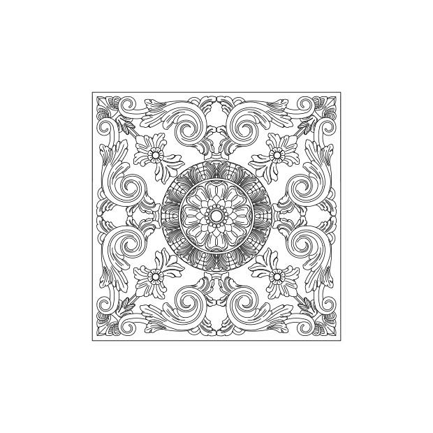 San Marco - Panel Insert