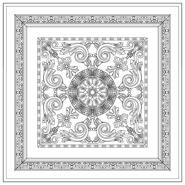 San Marco - Illustration
