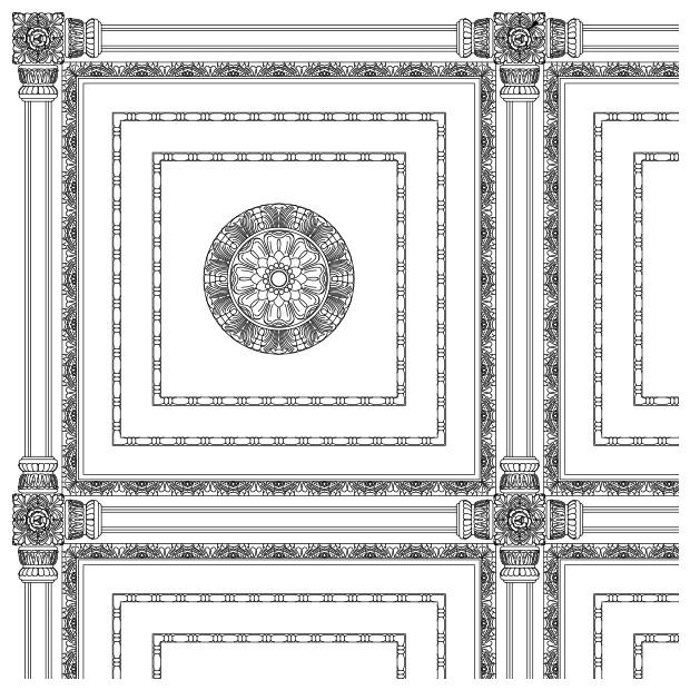 beaux_arts-villagio-illustration-grid